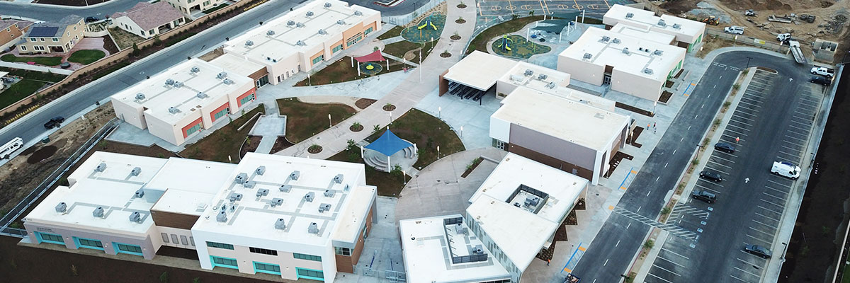 Starlite Elementary School in Beaumont, CA