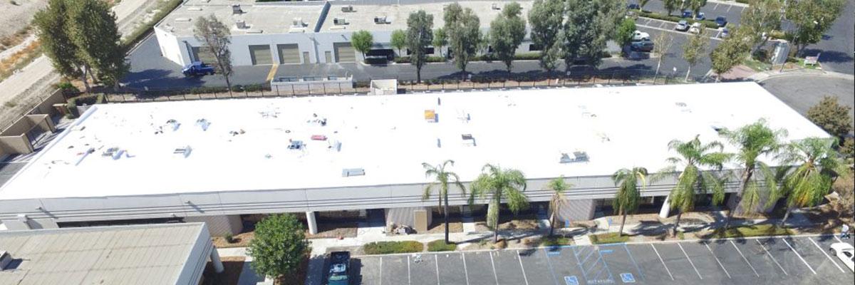 County of San Bernardino Cooley Building